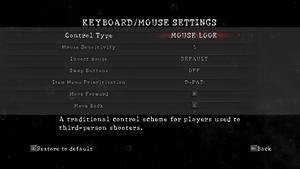 Resident Evil 5 - PCGamingWiki PCGW - bugs, fixes, crashes