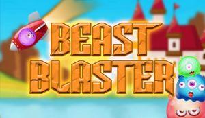 Beast Blaster cover