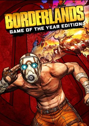 Borderlands: Game of the Year Enhanced - PCGamingWiki PCGW - bugs