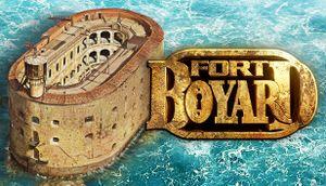 Fort Boyard cover