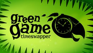 Green Game: TimeSwapper cover