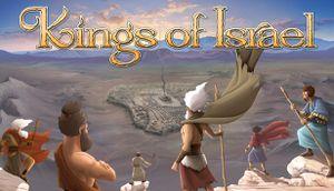 Kings of Israel cover