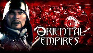 Oriental Empires cover