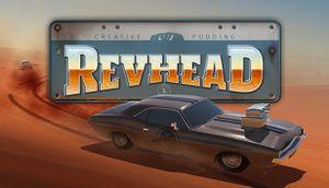 Revhead cover