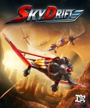 SkyDrift cover