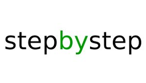 Stepbystep cover