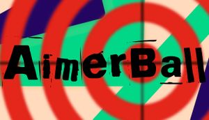 AimerBall cover
