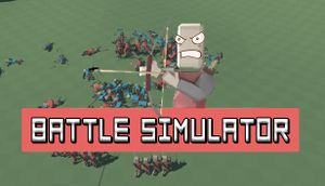 Battle Simulator cover
