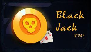 Black Jack Story cover