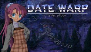 Date Warp cover