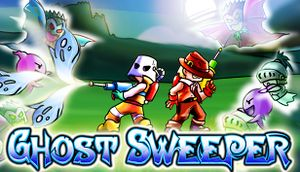 Ghost Sweeper cover