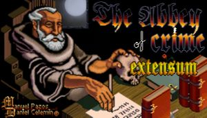 The Abbey of Crime Extensum cover
