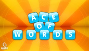 Ace of Words cover