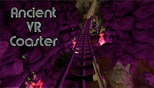 Ancient VR Coaster cover