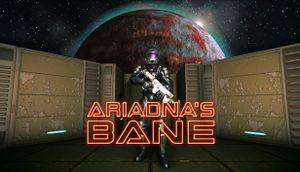 Ariadna's Bane cover