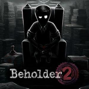 Beholder 2 cover