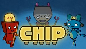 Chip cover
