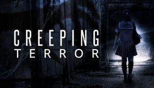 Creeping Terror cover