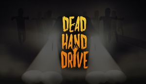 Dead Hand Drive cover