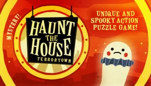 Haunt the House: Terrortown cover