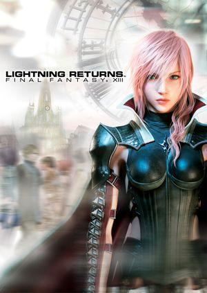 Lightning Returns: Final Fantasy XIII - PCGamingWiki PCGW