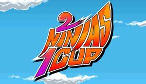 2 Ninjas 1 Cup cover