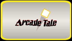 Arcade Tale cover