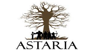 Astaria cover