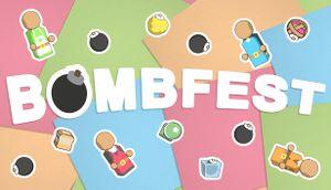 Bombfest cover