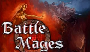 Battle Mages cover