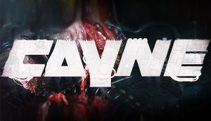 Cayne cover