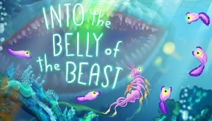 Into the Belly of the Beast cover