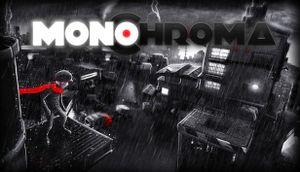 Monochroma cover