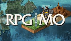 RPG MO cover