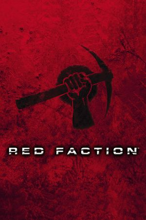 Red Faction cover