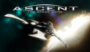 Ascent - The Space Game cover
