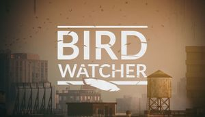 Bird Watcher cover