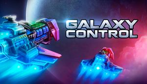 Galaxy Control: 3D Strategy cover