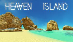 Heaven Island - VR MMO cover