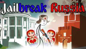 Jailbreak Russia cover
