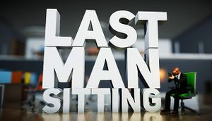 Last Man Sitting cover