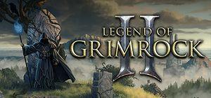 Legend of Grimrock 2 cover