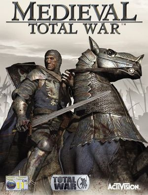 Medieval: Total War - PCGamingWiki PCGW - bugs, fixes