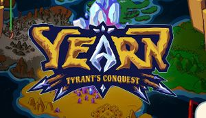 Yearn Tyrant's Conquest cover