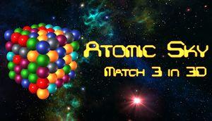 Atomic Sky cover