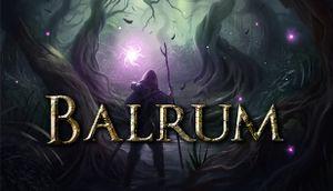 Balrum cover