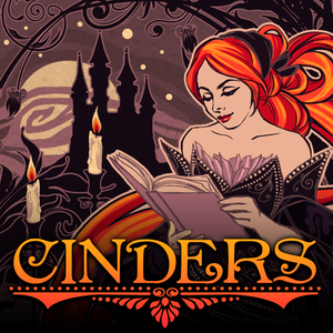 Cinders cover