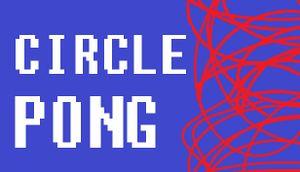 Circle Pong cover
