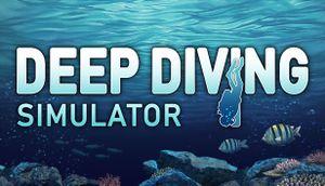 Deep Diving Simulator cover