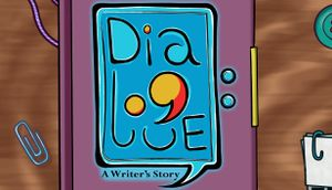Dialogue: A Writer's Story cover